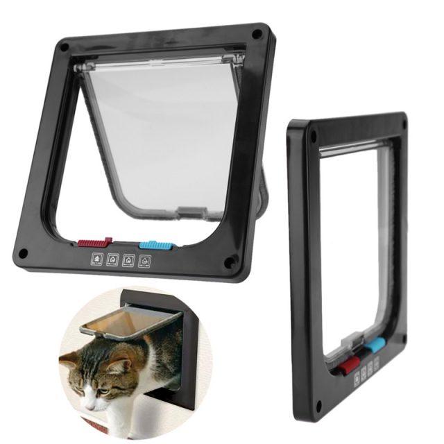 Flap Door For Cats
