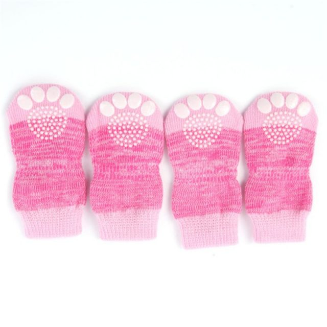 Super Cute Cotton Socks For Pets