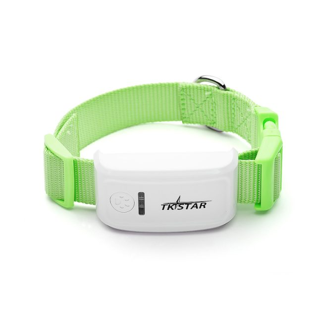 Mini GPS Tracker Collar For Pets