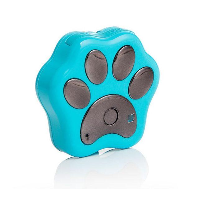 Waterproof Lightweight GPS Tracker For Pets