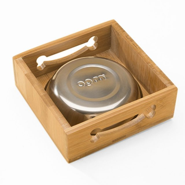 Stainless Steel Feeding Bowls