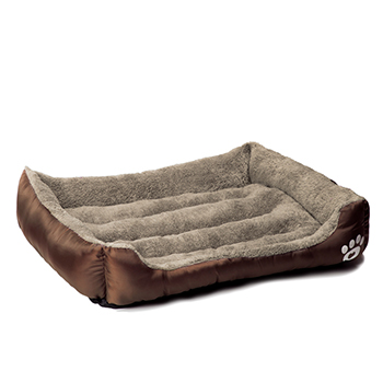 Soft Warm Dog Bed