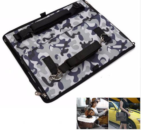 Soft Foldable Dog Carrier